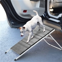 Collapsible Pet Ramp & Steps