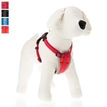 Large Padded Dog Harness 50-70cm