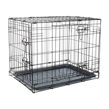 Pet Training Cage Large 76cm Long