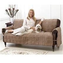Furniture Protector 1 Seater -Sage