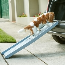 Portable Foldaway Dog Ramp