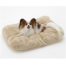 Pet Fully Cushion Bed Small