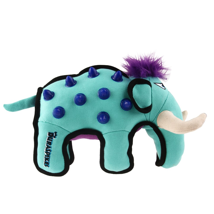 Duraspikes Durable Elephant Toy_DAG2515_2